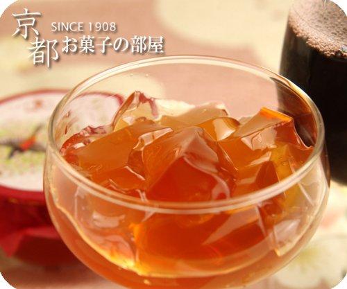 丹波の赤ワイン鳥居野 ワインゼリー&飲むワインゼリー 2個セット