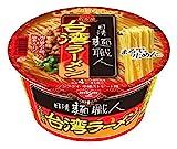 日清麺職人 台湾ラーメン 88g×12個