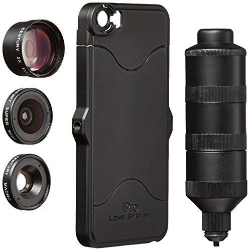 iPhone 5S用 IPRO S2 レンズ システムシリーズ2 トリオキット(並行輸入)