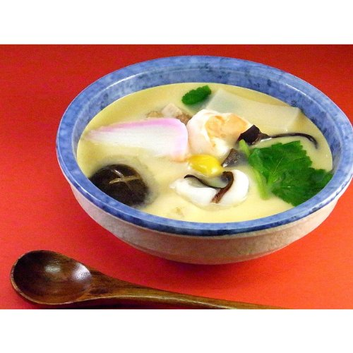 和食屋【独楽】 とろふわ茶碗蒸し 8個セット 本格料亭の味