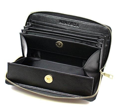 イタリア製の財布は60代女性におすすめ