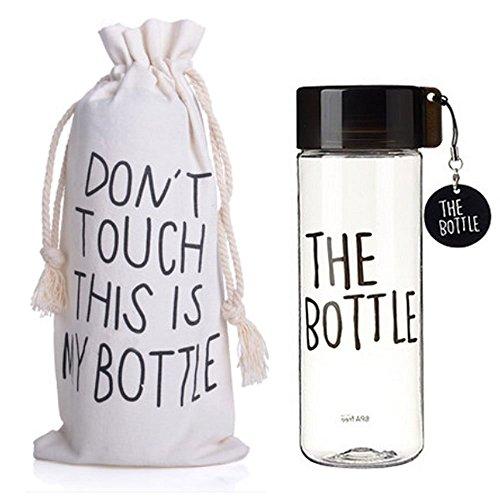 zhihuのウォーターボトルを友達の誕生日にプレゼント
