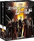 エージェント・オブ・シールド シーズン1 コンパクト BOX [DVD]
