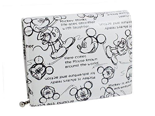ディズニーの財布は女の子が貰って嬉しいプレゼント