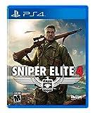 Sniper Elite 4 (輸入版:北米)