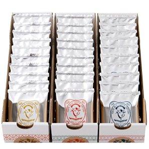 【東京ミルクチーズ工場】クッキー詰合せ (30枚入)