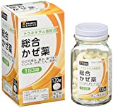[Amazon限定ブランド]【指定第2類医薬品】PHARMA CHOICE 総合かぜ薬 パラローンかぜEXゴールド 120錠