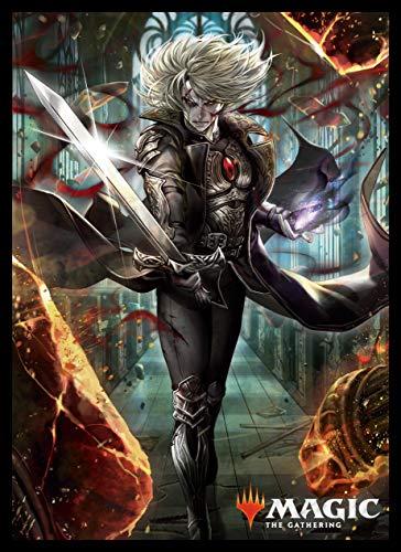 マジック:ザ・ギャザリング プレイヤーズカードスリーブ 『灯争大戦』 《復讐に燃えた血王、ソリン》 (MTGS-096)