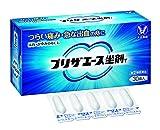 【指定第2類医薬品】プリザエース坐剤T 30個