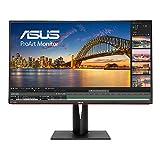 """ASUS PA328Q 32"""" Black 4K Ultra HD Matt"""
