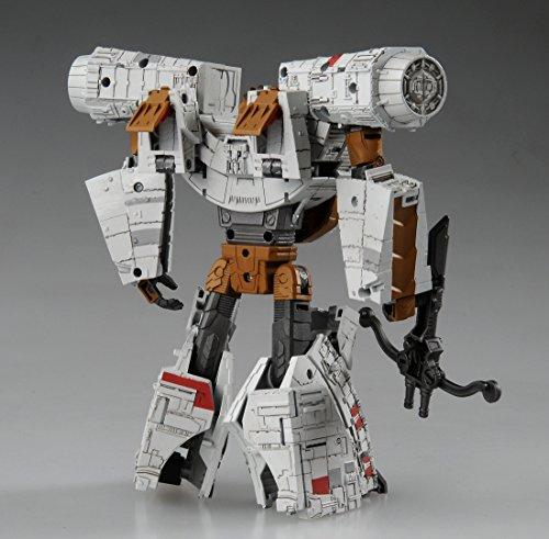 スター・ウォーズ トランスフォーマー 02 ミレニアム・ファルコン