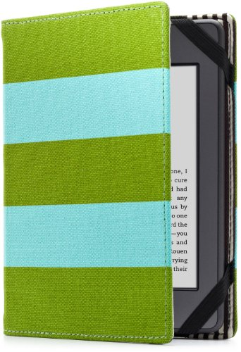 kate spade new york Jubilee Stripe (Kindle Paperwhite専用)