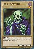 遊☆戯☆王–Skull Servant ( lcyw-en219)–Legendary Collection 3: Yugi 's World–Unlimited Edition–ウルトラ遊☆戯☆王レア