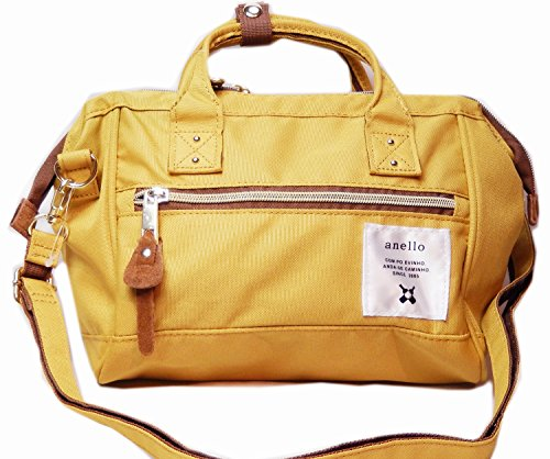 アネロのショルダーバッグは女子大生に人気