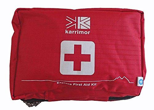 【並行輸入品】karrimor(カリマー) First Aid Kit(ファーストエイド キット) 784315
