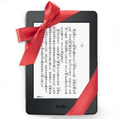 Kindle Paperwhite (ニューモデル) Wi-Fi