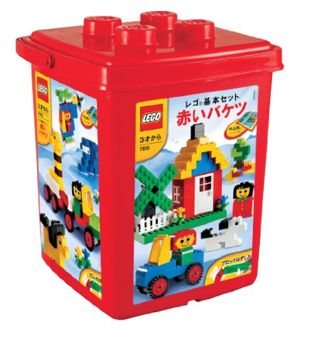 レゴは遊びながら知育効果があるので喜ばれるギフト