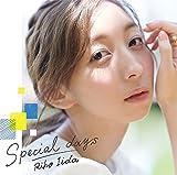 Special days初回限定盤CD+Blu-ray