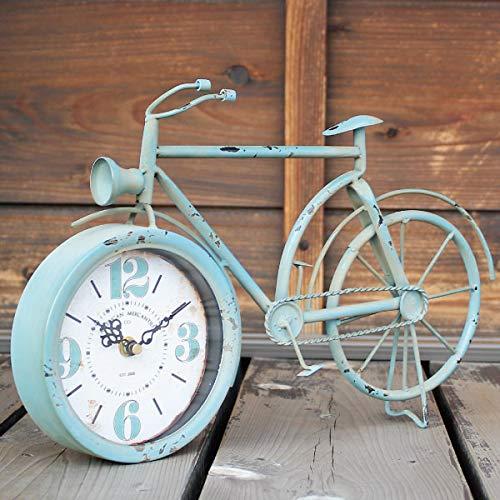 ヴィンテージ風の置時計を結婚祝いにプレゼント