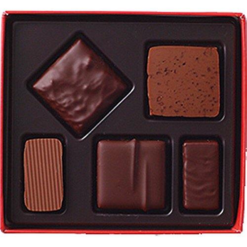 ピエールエルメのチョコレートを誕生日にプレゼント