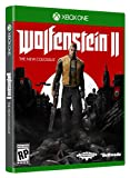 Wolfenstein II: The New Colossus (輸入版:北米)
