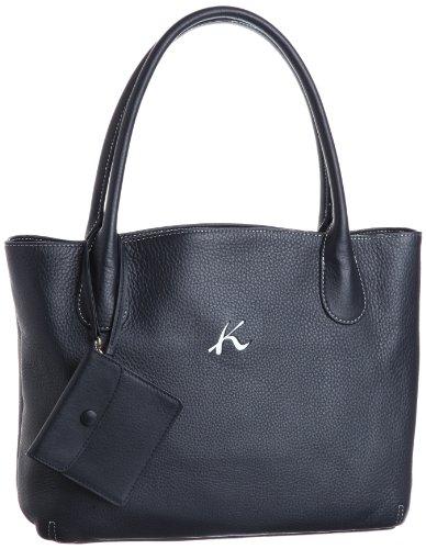 50代に人気の高いブランドであるキタムラのバッグを贈る