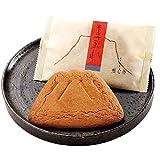 御菓子処 雅心苑 富士山さぶれ (20枚入) ビスケット クッキー 焼き菓子
