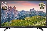 ハイセンス 32V型 液晶 テレビ  HJ32K3120 ハイビジョン 外付けHDD録画対応 裏番組録画 メーカー3年保証