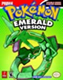 Pokemon Emerald: The Official Strategy Guide (UK Version)