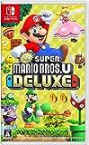 New スーパーマリオブラザーズ U デラックス -Switch