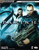 Pariah(tm) Official Strategy Guide (Brady Games)