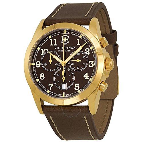 Victorinox Infantry v241647メンズクォーツ腕時計
