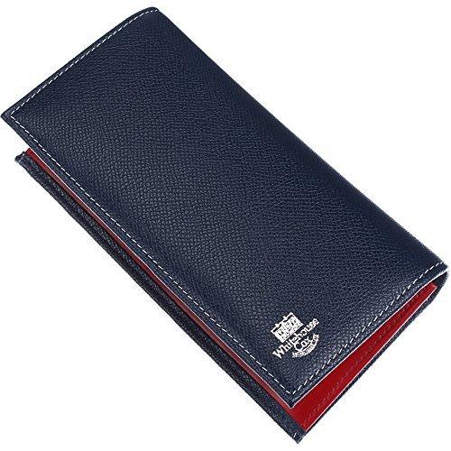 ホワイトハウスコックスの財布は長く使えて大学生に人気