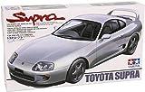 タミヤ 1/24 スポーツカーシリーズ No.123 トヨタ スープラ プラモデル 24123