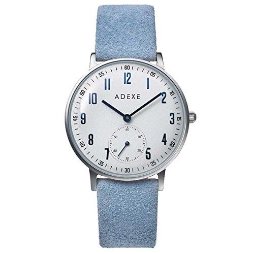 SNSで人気休場中のアデクスのレディース腕時計