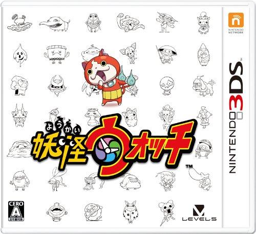 妖怪ウォッチ - 3DS