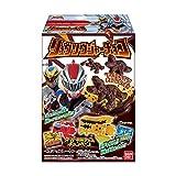 リュウソウジャーチョコ (14個入) 食玩・チョコレート (騎士竜戦隊リュウソウジャー)