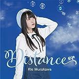 【Amazon.co.jp】Distance【初回限定盤】(カードカレンダー付)