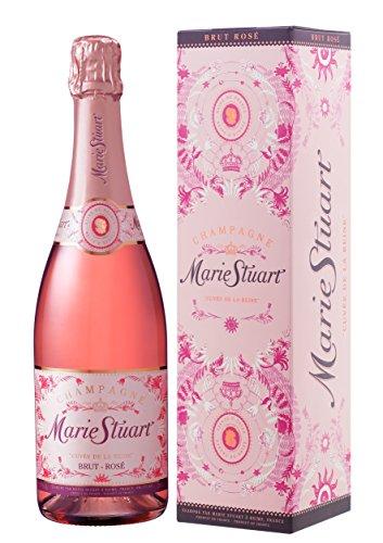 自分では買わないシャンパンでプチ贅沢を演出