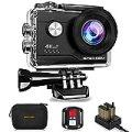【4K超高画質】Apexcam アクションカメラ 4K 20