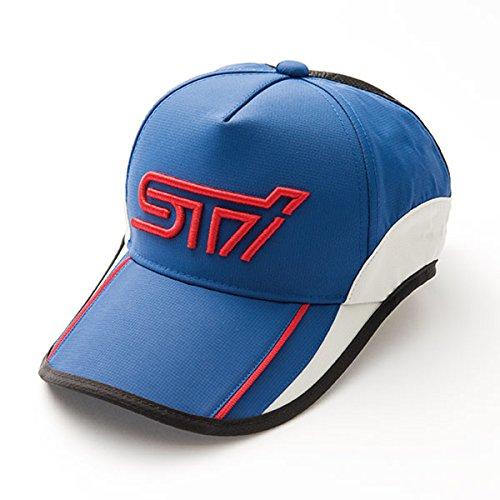 SUBARU【スバル純正】STI【チームキャップ】STSG17101160