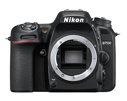 Nikon デジタル一眼レフカメラ D7500