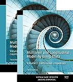 Multilevel and Longitudinal Modeling Using Stata, Volumes I and II