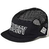 (エルドレッソ)ELDORESO Chubby Cap/チャビーキャップ E7002419 FREE ブラック