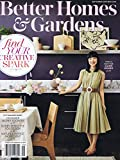 Better Homes and Gardens [US] September 2019 (単号)
