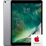 Apple iPad Pro W/ AppleCare+ 10.5 256GB WiFi + Cellular Space Gray MPHG2LL/A (Mid 2017) [並行輸入品]