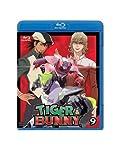 TIGER&BUNNY(タイガー&バニー) 9 (最終巻) [Blu-ray]