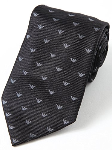 30代男性が貰って嬉しいEMPORIO ARMANIのネクタイ