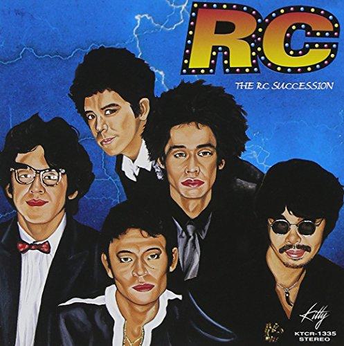 76-'81&'88 ~ SOULMATES THE RC SUCCESSION