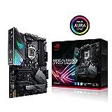 ASUS Intel® Z390搭載 LGA1151対応マザーボード ROG STRIX Z390-F GAMING【ATX】